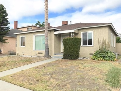 1401 S Mayo Avenue, Compton, CA 90221 - MLS#: WS18161446