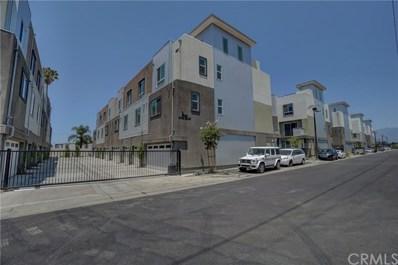9048 E Garvey Avenue UNIT 35, Rosemead, CA 91770 - MLS#: WS18161571