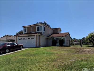 1011 Hourglass Place, Diamond Bar, CA 91765 - MLS#: WS18161640