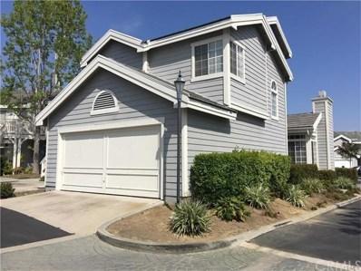 5 Dover Place UNIT 5, Laguna Niguel, CA 92677 - MLS#: WS18161789