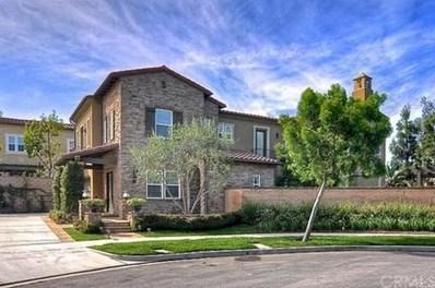 22 Sanctuary, Irvine, CA 92620 - MLS#: WS18161809