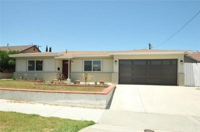 1030 Jadestone Lane, Corona, CA 92882 - MLS#: WS18161936