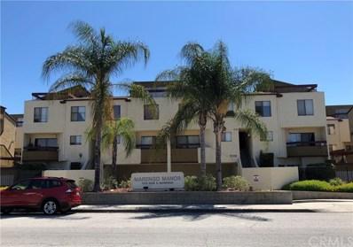 1014 S Marengo Avenue UNIT 7, Alhambra, CA 91803 - MLS#: WS18162180