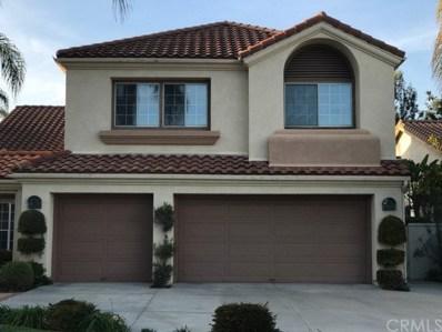 12695 Prescott Avenue, Tustin, CA 92782 - MLS#: WS18162213