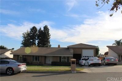 9327 Orange Street, Rancho Cucamonga, CA 91701 - MLS#: WS18162336