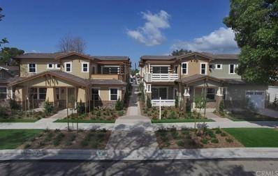 155 N Wabash Avenue UNIT 6, Glendora, CA 91741 - MLS#: WS18162588