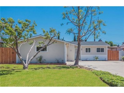 808 W Dalton Street, Glendora, CA 91741 - MLS#: WS18162637