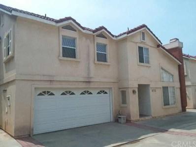9712 Cortada Street, El Monte, CA 91733 - MLS#: WS18163303