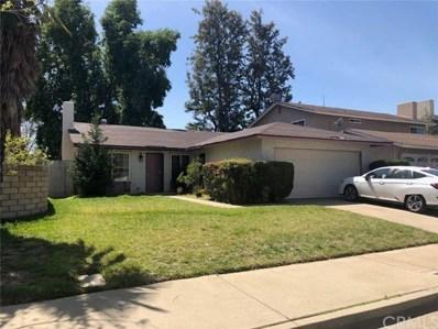 10053 Salina Street, Rancho Cucamonga, CA 91730 - MLS#: WS18163333