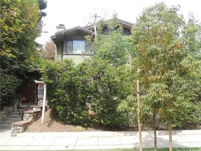 241 S Catalina Avenue UNIT 3, Pasadena, CA 91106 - MLS#: WS18163357