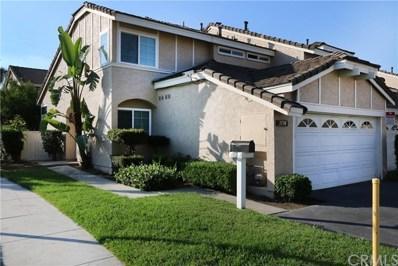 3598 Daybreak Street, El Monte, CA 91732 - MLS#: WS18164611