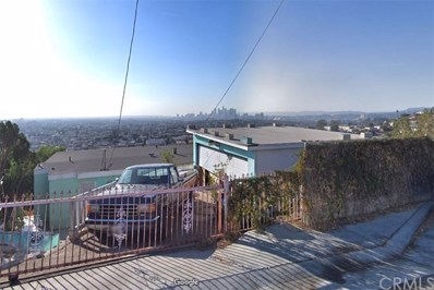 1079 De Garmo Drive, Los Angeles, CA 90063 - MLS#: WS18164638