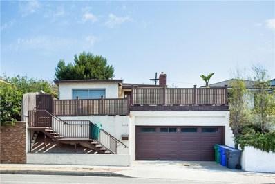 1012 Rosecrans Avenue, Manhattan Beach, CA 90266 - MLS#: WS18164669