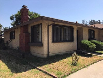4022 Penn Mar Avenue UNIT 1, El Monte, CA 91732 - MLS#: WS18164976