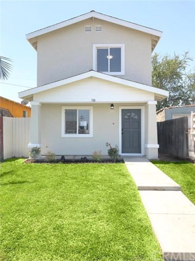 138 W 115th Street, Los Angeles, CA 90061 - MLS#: WS18165527