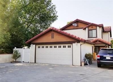 11125 Basye Street UNIT E, El Monte, CA 91731 - MLS#: WS18165895