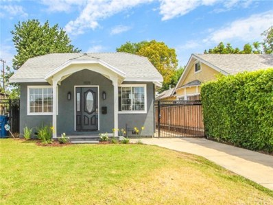1029 E Fairview Boulevard, Inglewood, CA 90302 - MLS#: WS18166448