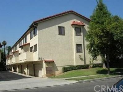 501 N 3rd Street UNIT D, Alhambra, CA 91801 - MLS#: WS18166977