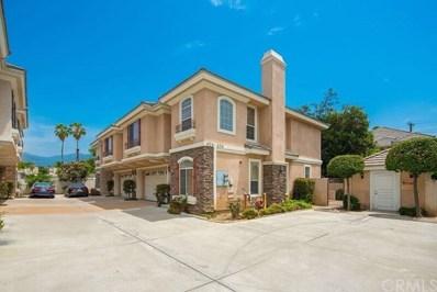 421 Eldorado Street UNIT A, Arcadia, CA 91006 - MLS#: WS18167111