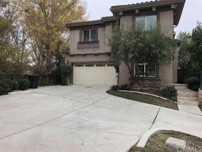 3502 Willow Glen Lane, West Covina, CA 91792 - MLS#: WS18168538