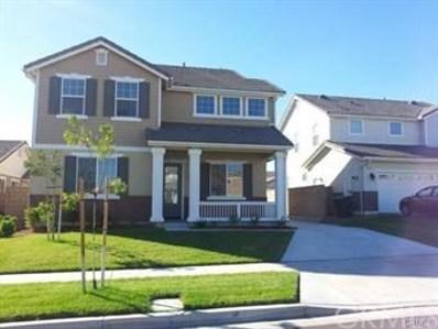 7658 Dante Place, Rancho Cucamonga, CA 91739 - MLS#: WS18168788