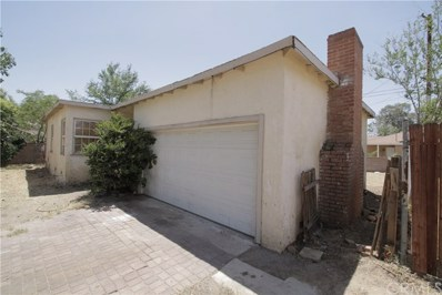 44121 Hardwood Avenue, Lancaster, CA 93534 - MLS#: WS18169366