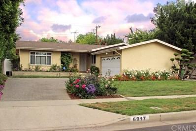 6917 Bobbyboyar Avenue, West Hills, CA 91307 - MLS#: WS18169396