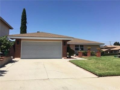20597 Calpet Drive, Walnut, CA 91789 - MLS#: WS18169533