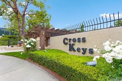1142 Loxley Place, Diamond Bar, CA 91789 - MLS#: WS18170277