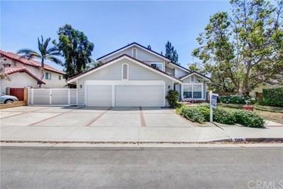 1266 Calle Cecilia, San Dimas, CA 91773 - MLS#: WS18170992