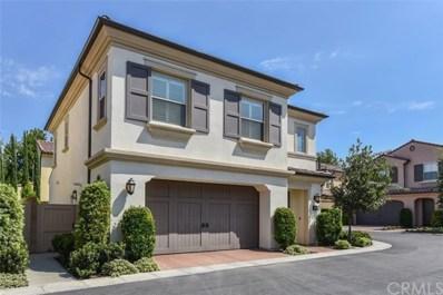 16 Sedgewick, Irvine, CA 92620 - MLS#: WS18171074