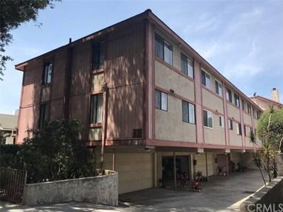 129 S Marguerita Avenue UNIT 1, Alhambra, CA 91801 - MLS#: WS18171176