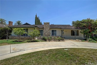 2600 S 3rd Avenue, Arcadia, CA 91006 - MLS#: WS18172214