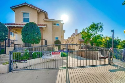 1309 Stevens Avenue UNIT C, San Gabriel, CA 91776 - MLS#: WS18172621