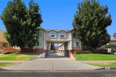 157 Fano Street UNIT E, Arcadia, CA 91006 - MLS#: WS18172760