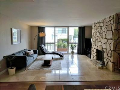 601 E Del Mar Boulevard UNIT 204, Pasadena, CA 91101 - MLS#: WS18172806