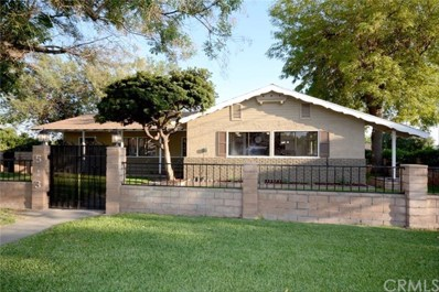 513 E Heather Street, Rialto, CA 92376 - MLS#: WS18174283