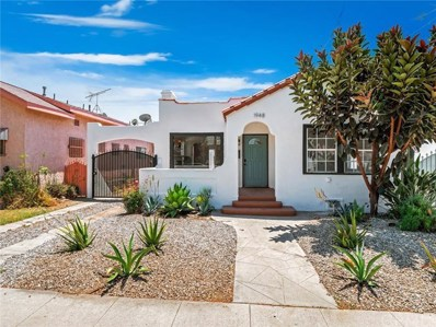 1948 W 66th Street, Los Angeles, CA 90047 - MLS#: WS18174389
