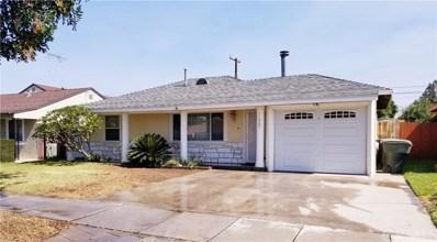 11907 Allard Street, Norwalk, CA 90650 - MLS#: WS18175505