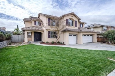 516 Larkfield Place, Paso Robles, CA 93446 - MLS#: WS18175841