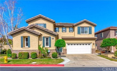 905 Pebble Beach Place, Placentia, CA 92870 - MLS#: WS18176546