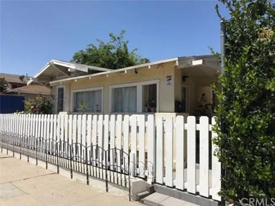 1179 N Virgil Avenue, Los Angeles, CA 90029 - MLS#: WS18176604