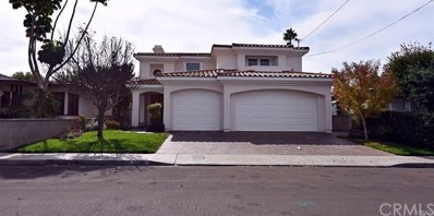 1706 Voorhees Avenue, Manhattan Beach, CA 90266 - MLS#: WS18176811
