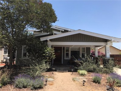 702 N Bushnell Avenue, Alhambra, CA 91801 - MLS#: WS18176973