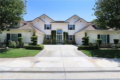 11410 Pondhurst Way, Riverside, CA 92505 - MLS#: WS18177454