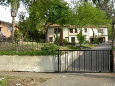 5000 Templeton Street, El Sereno, CA 90032 - MLS#: WS18177999