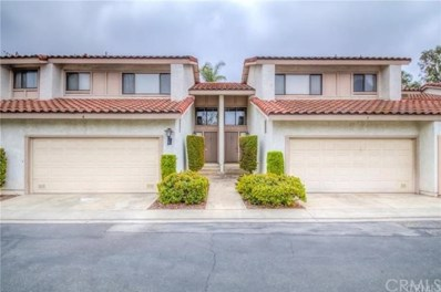 23034 Paseo De Terrado UNIT 4, Diamond Bar, CA 91765 - MLS#: WS18178177