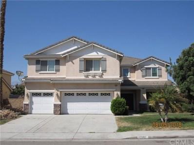 13902 Camp Rock Street, Eastvale, CA 92880 - MLS#: WS18178897