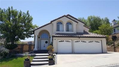 2669 Paseo Del Palacio, Chino Hills, CA 91709 - MLS#: WS18179675