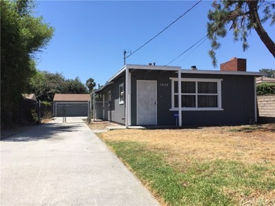 12122 Emery Street, El Monte, CA 91732 - MLS#: WS18179723